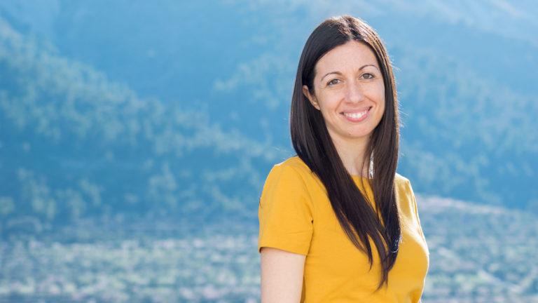 Psicolopis - Psicóloga en Alicante Maje Martínez