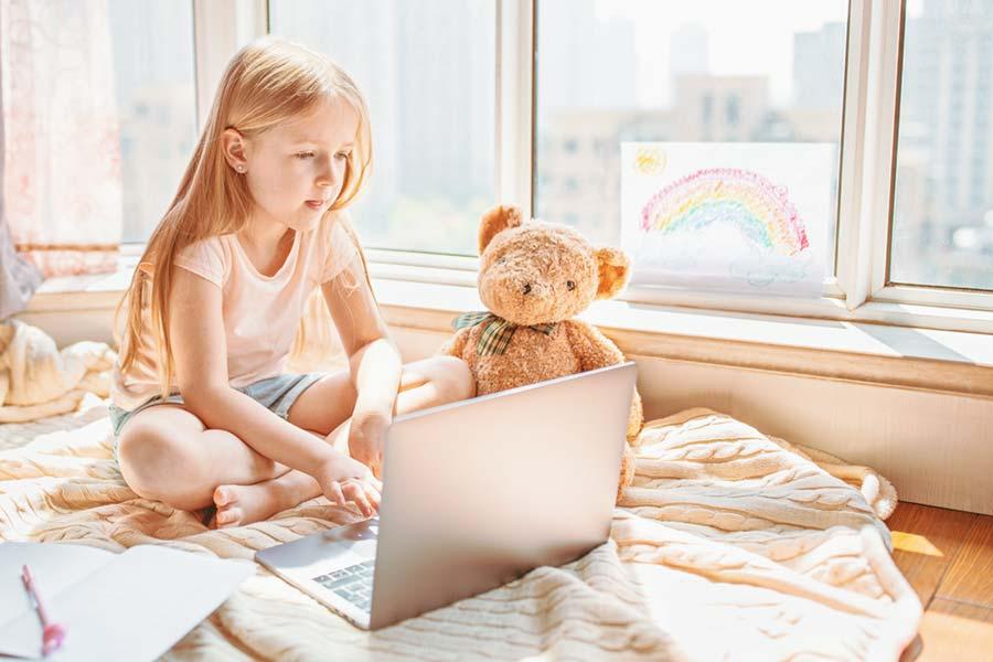 Psicología Online Infantil
