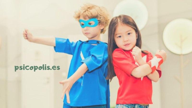 Cuentos sobre igualdad para niñas y niños