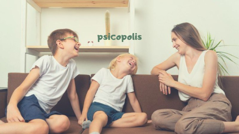disciplina positiva - parentalidad positiva - dialogar para resolver conflictos