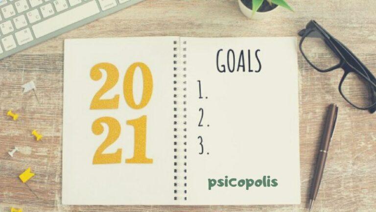 propósitos de año nuevo - propósitos de 2021