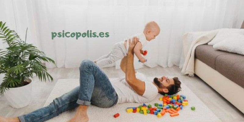 Qué hacer ante los berrinches de los hijos e hijas