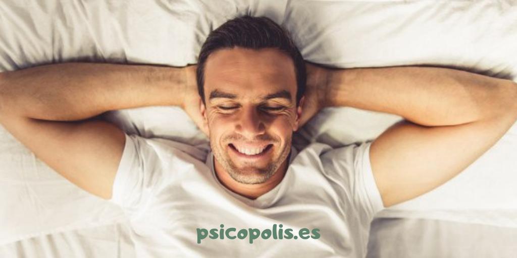 Ejercicio de respiración para dormir, reducir el estrés y la ansiedad