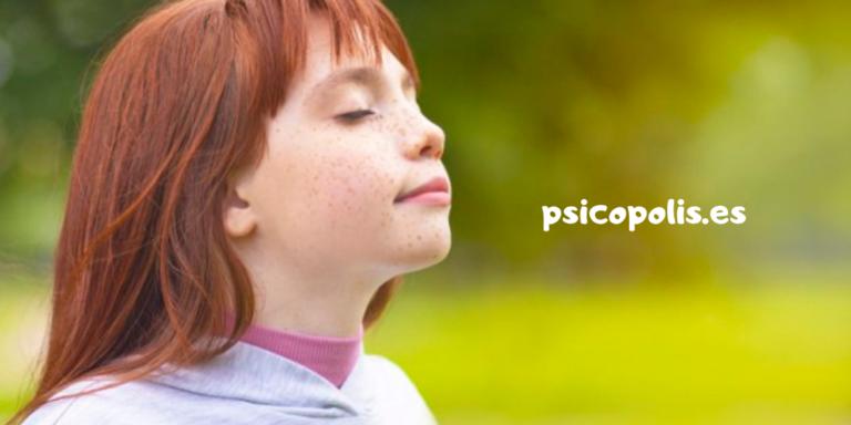 Relajación niños - Ejercicios de respiración y técnicas de relajación para la ansiedad y el estrés
