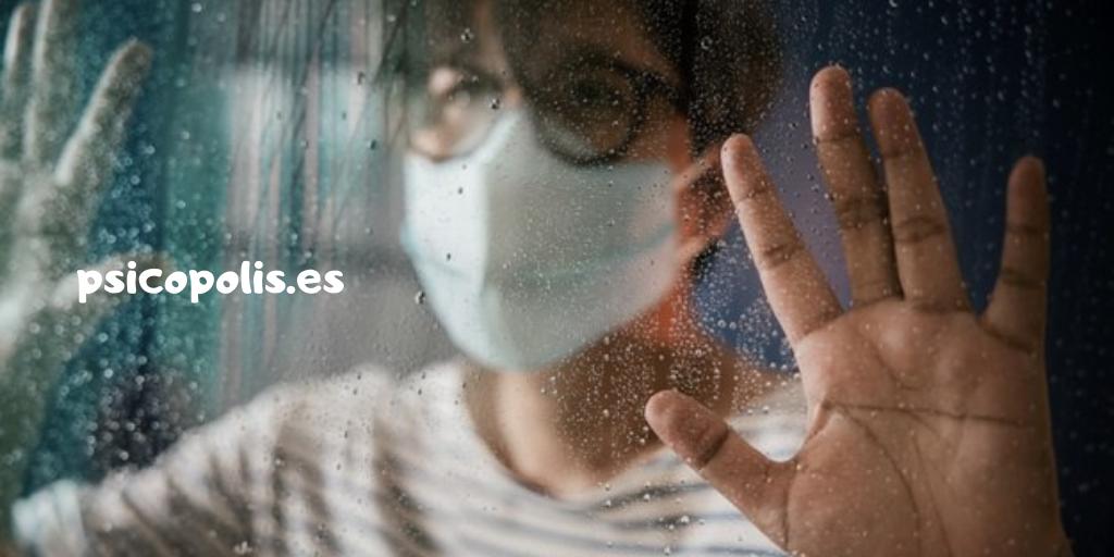 Estrés, coronavirus y fatiga pandémica