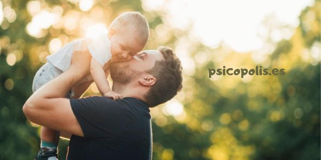 Libros para padres como regalo original para el día del padre