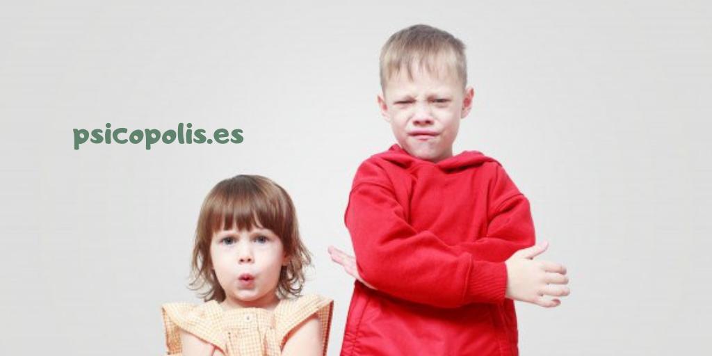 Libros para mejorar la relación entre hermanos - Celos y peleas entre hermanos/as