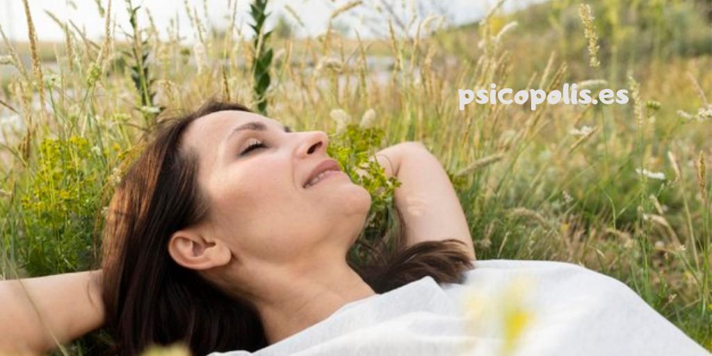 Técnica de relajación muscular progresiva - relajación Jacobson - estrés y ansiedad
