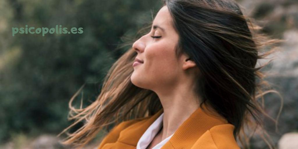 Ejercicios de respiración y técnicas de relajación para la ansiedad y el estrés