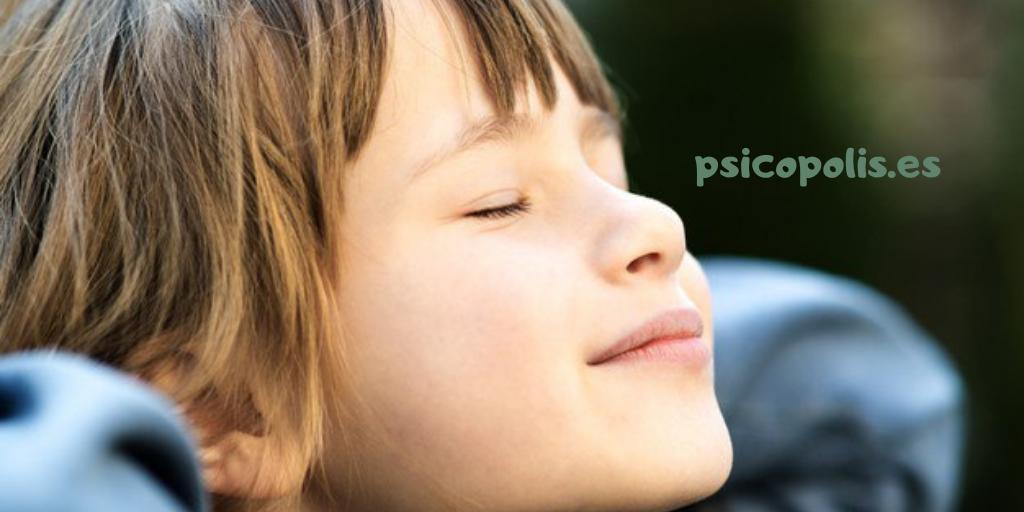 Yoga para niños con TDAH