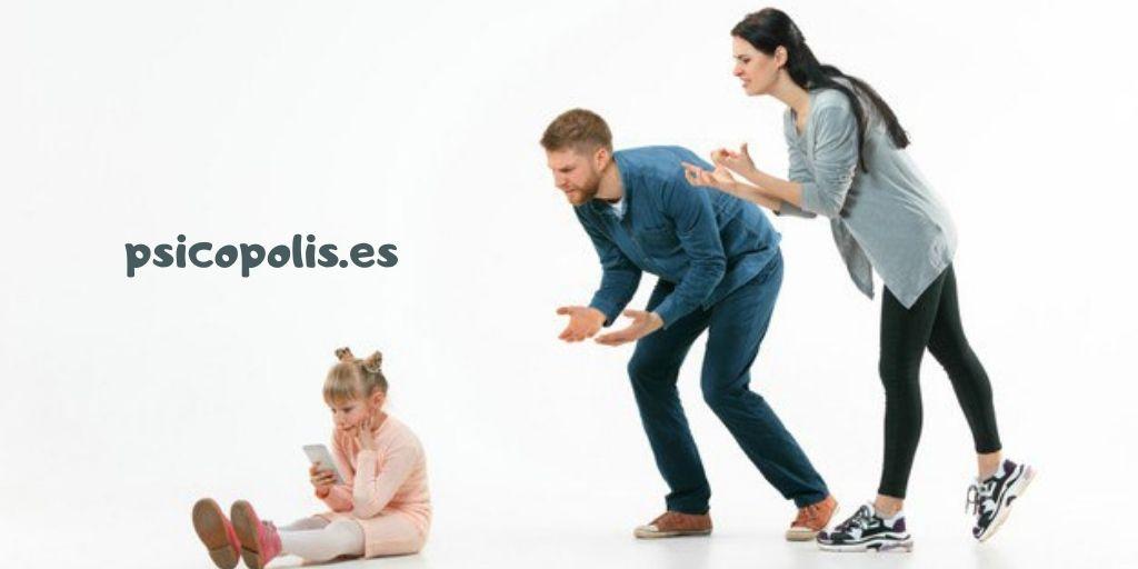 Consejos para padres con hijos con tdah